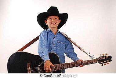 Lonesome Cowboy Six