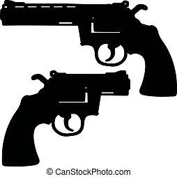 Long and short revolvers