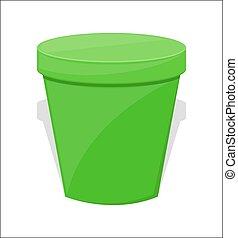 Long Green Box