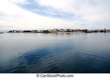 Long Island South Shore