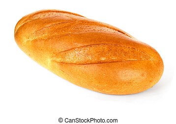 Long loaf bread