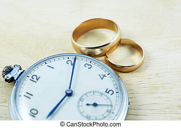 Long marriage
