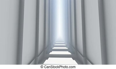 Long Stairway To The Sky - Walk To The Light