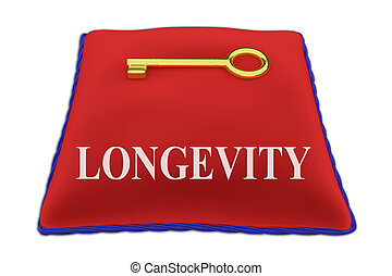 longevidade, -, conceito, saúde