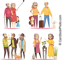 Longevity 2x2 Design Concept - Longevity 2x2 design concept...