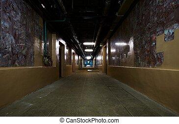 longo, corredor