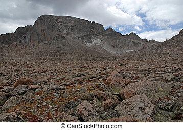 Longs Peak, Colorado