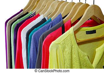 Longsleeve Clothes