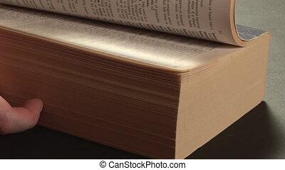 longueur courante, -, lecture