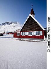 Longyearbyen Church