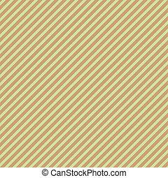 looien, papier, groene, diagonaal streep