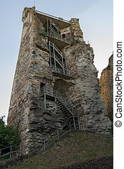 Lookout Castle Schaunberg - Austria