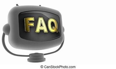 loop alpha mated tv FAQ - loop alpha mated tv