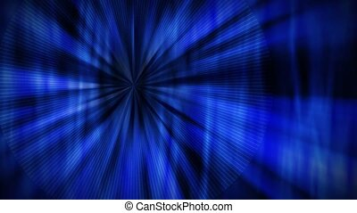 loopable Great Dark Blue Background