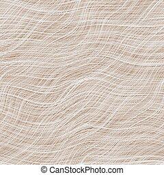 loose weave