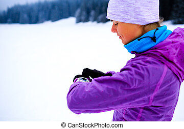 loper, vrouw, motivatie, inspiratie, fitness