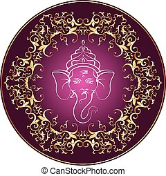 lord, ganesha, visdom