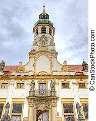 Loreta / Loreto, Prague, Czech Republic