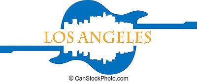 Los Angeles g
