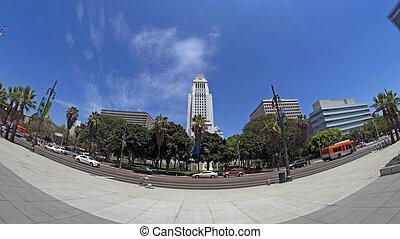 H Ef Bf Bdtel De Ville De Los Angeles