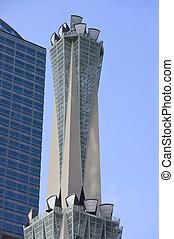 Los Angeles Skyscraper