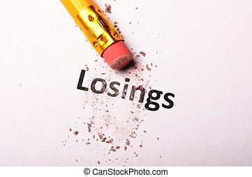 losings