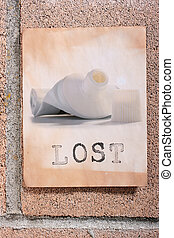 Loss concept - The loss concept, on the old announcement an ...