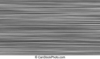 Loss Signal Noise 1 - TV Noise - regular old cathode-ray...