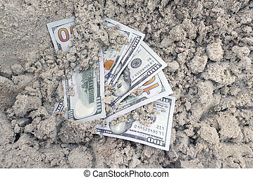 Lost And Found Money