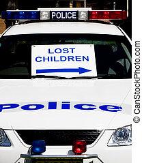 Lost Children