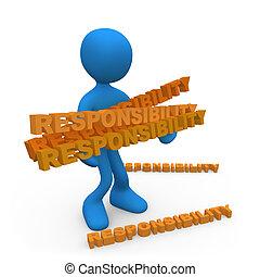 losy, odpowiedzialności