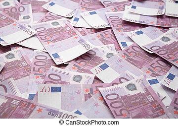 lotissements, euro