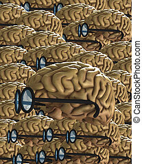 Lots Of Clever Brains 3