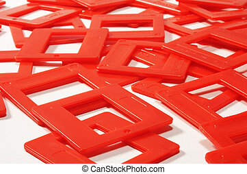 slides frames