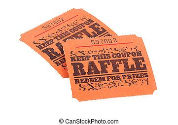 lotteria, biglietti