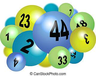lottery 4