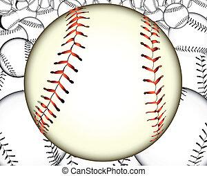 lotto, baseball
