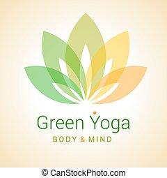 lotus symbole fleur yoga v nement fleur yoga cole. Black Bedroom Furniture Sets. Home Design Ideas