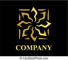 lotus flower logo 14