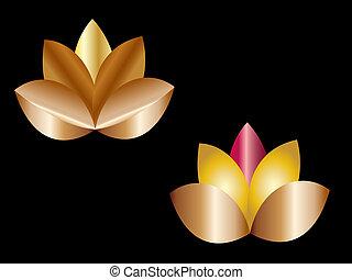 Lotus gold