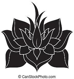 Lotus Set 024