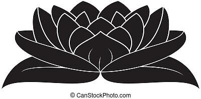 Lotus Set 030