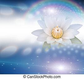 Lotus White