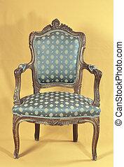 louis, xv, bis, fauteuil