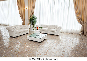 lounge, mínimo