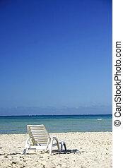 lounger praia