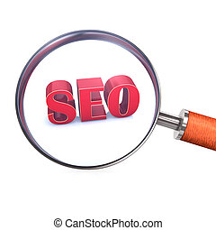 Loupe With SEO