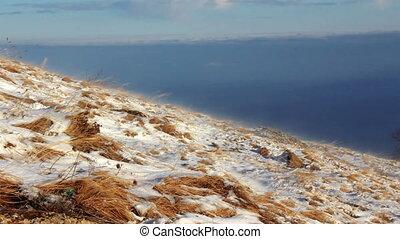 lourd, (full, orage, neige, hd)