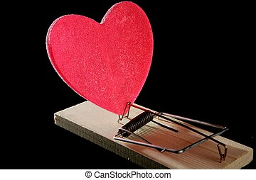 love and health as a mouse trap - Love and health as a mouse...