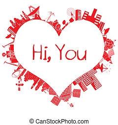 Love at First Byte - New technology paves way to find YOU...